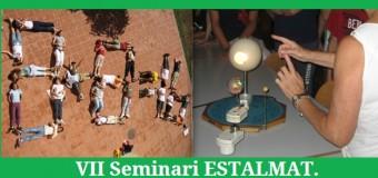 Èxit del Seminari Estalmat