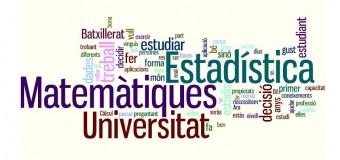Carta a un estudiant de Batxillerat… apassionat de les matemàtiques
