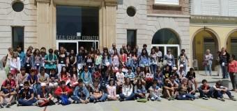 Fem Matemàtiques a Reus