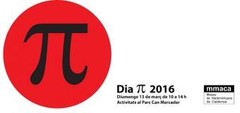 Dia de Pi al mmaca