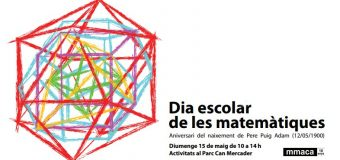 El mmaca celebra el dia escolar de les matemàtiques