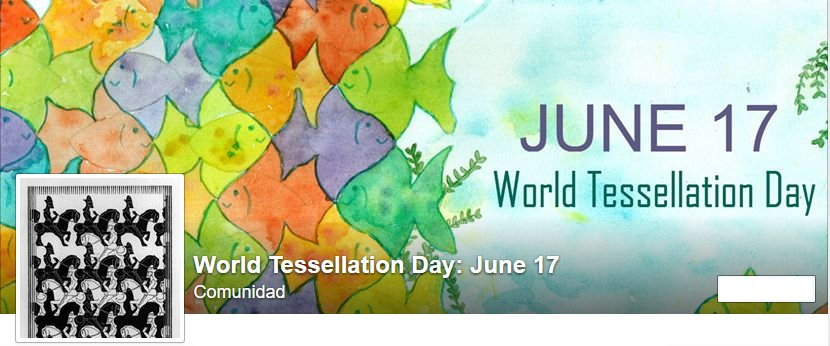 world tessellation day