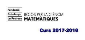 Bojos per les Matemàtiques