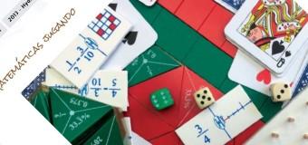 Dia escolar de les matemàtiques