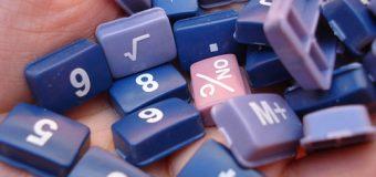 Posicionament de la feemcat sobre la restricció en l'ús de les calculadores a les PAU